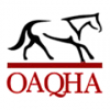 Ontario Amateur Quarter Horse Association logo